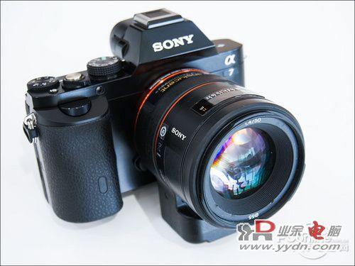 万元全画幅相机杀手 微单相机索尼A7评测